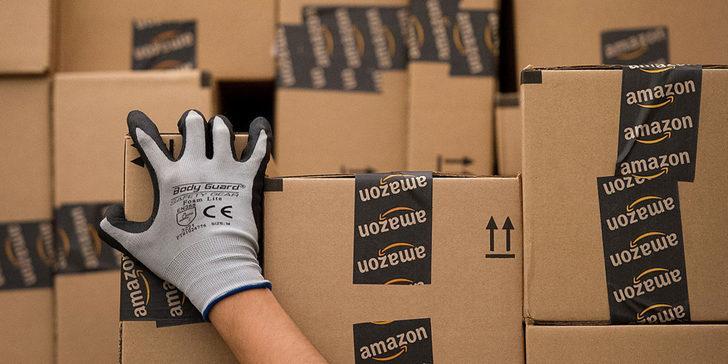 Dünyanın en değerli markası 'Amazon' zirvedeki yerini korudu! Türk markaları listede yok