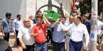 Silahlı saldırıda ölen başkan yardımcısı için Ticaret Odası'nda tören (2)