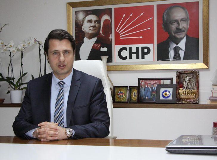 Kocaoğlu: Seçimler, CHP'de acil değişimi zorunlu hale getirdi (3)