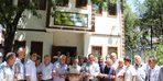 Kırıkkale'de Milletin Kıraathanesi'ni millet açtı