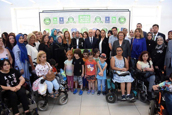 Bursa Kent Konseyi Kadın Meclisi: Leylalar ve Eylüller ölmesin