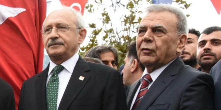 CHP'de son durum! Aziz Kocaoğlu'nun çağrısına ilçe başkanlarından yanıt