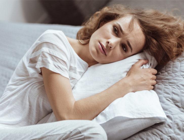 Yumurtlama döneminde hormonların bize yaşattıkları