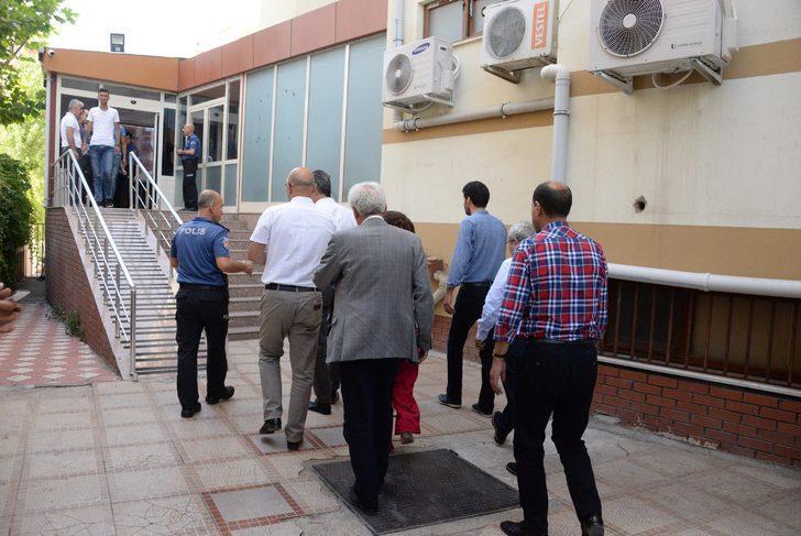 HDP'nin Diyarbakır milletvekilleri mazbatalarını aldı