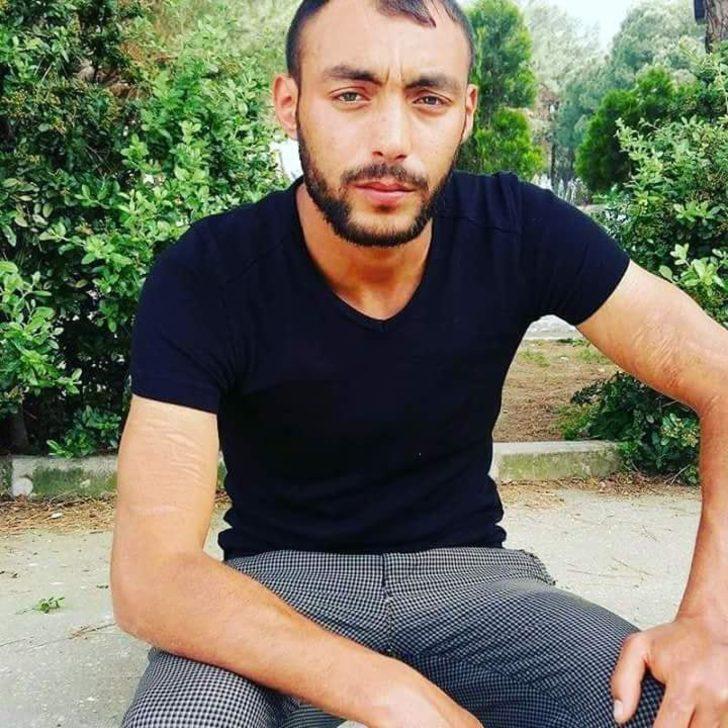 Husumetlisi tarafından pompalı tüfekle öldürüldü