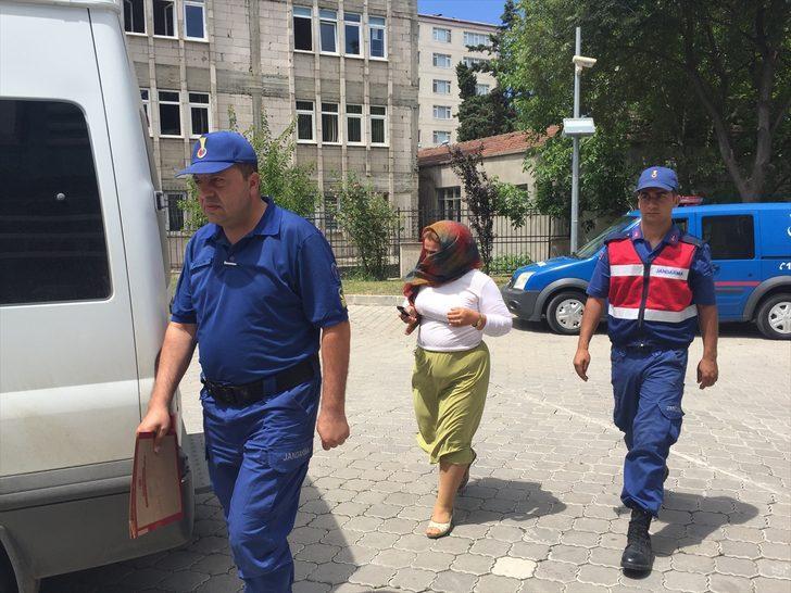GÜNCELLEME - Fuhuş yaptığı kişinin parasını çaldığı iddiası