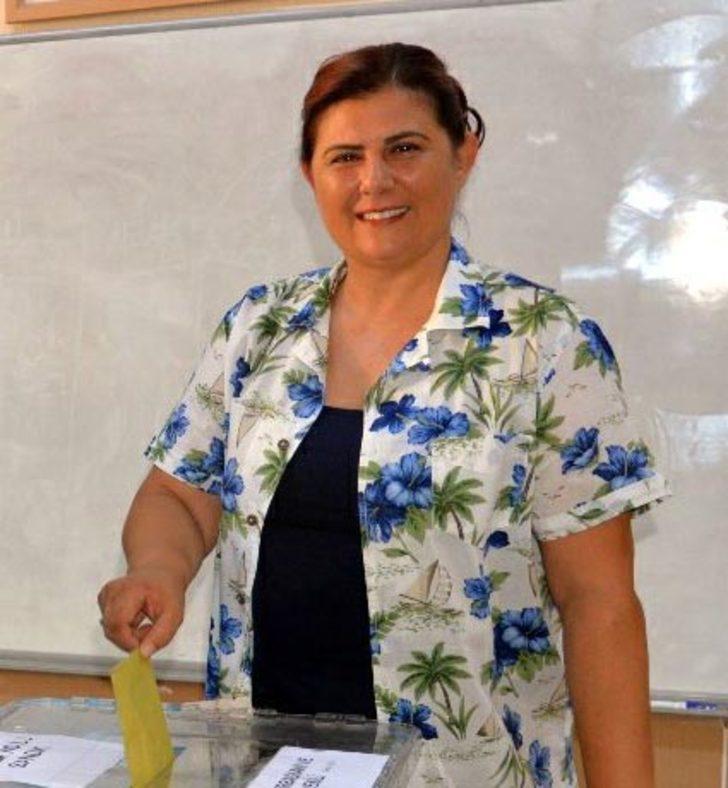 Kocaoğlu: Seçimler, CHP'de acil değişimi zorunlu hale getirdi (5)