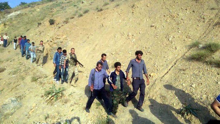9 köy, kayıp Salih'i arıyor (3)