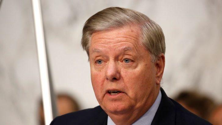 Amerikalı Senatörden Türkiye'ye 'Suriye' Uyarısı