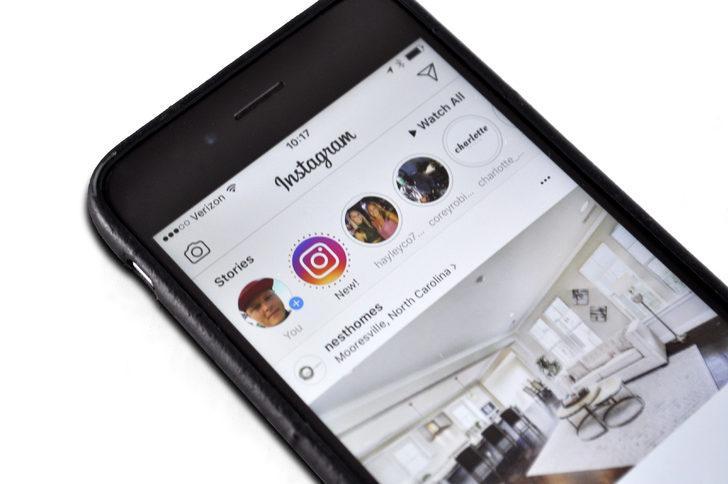 Instagram hikayeleri zorla izletecek!