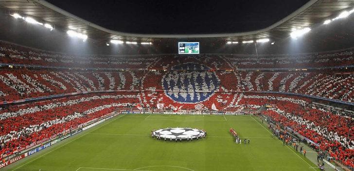 Bayern Münih gelecek sezonun tüm iç ve dış saha biletlerini sattı