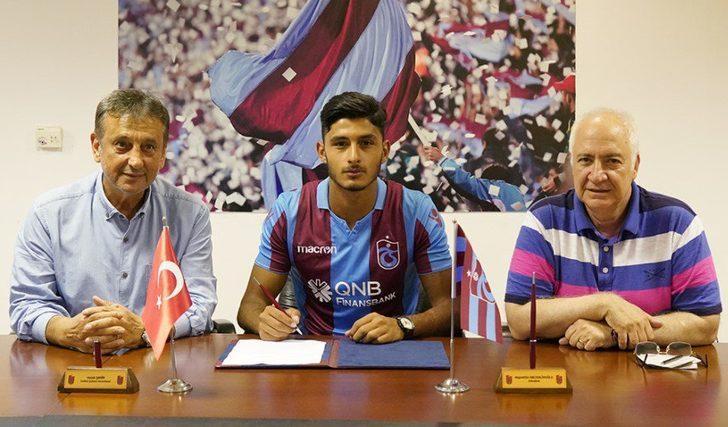 BURAK TEMİR | Gençlerbirliği > Trabzonspor