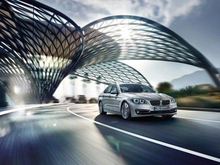 BMW - 7781 adet