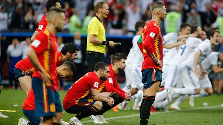Xavi İspanya Milli Takımı'nın başına geçiyor