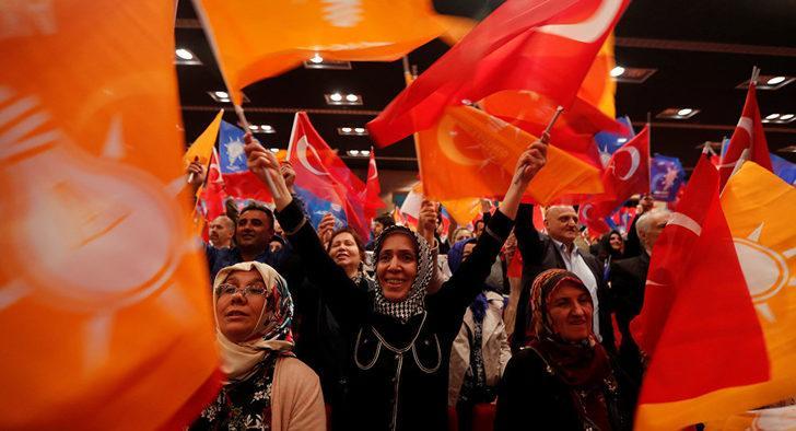 Seçmenler neden AK Parti'ye oy verdi? ORC'nin 24 Haziran seçim araştırmasında dikkat çeken sonuç