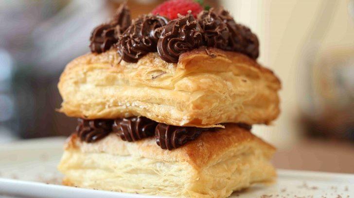 Ağzının tadını bilenler için özel hazırlanmış 7 farklı tatlı