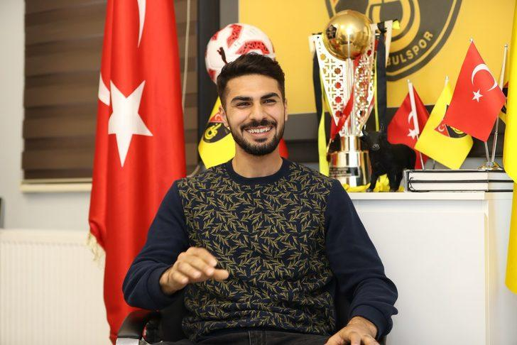 Mehmet Zeki Çelik Lille ile sözleşme imzalayacak!