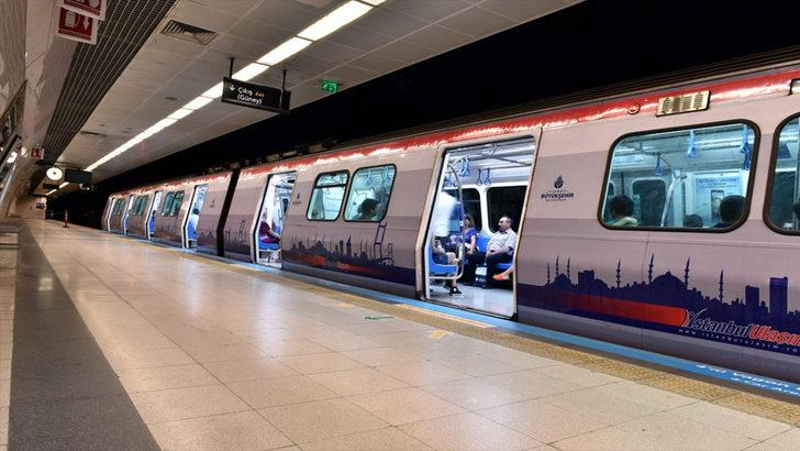 Metroda internet dönemi başladı!