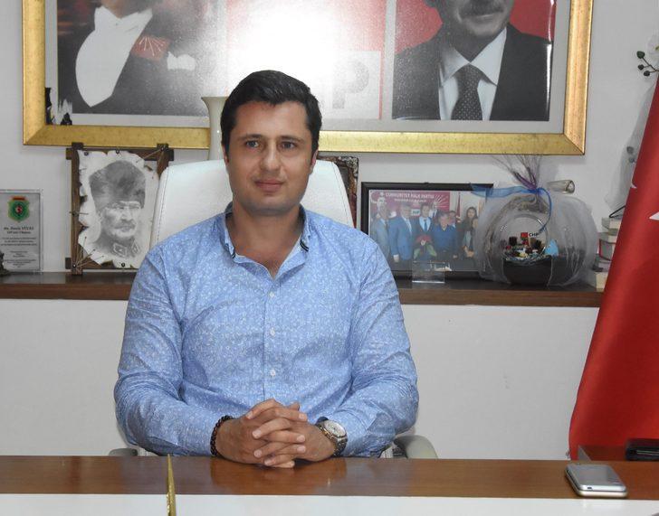 CHP İzmir İl Başkanı Yücel: Gündemde kurultay değil yerel seçim var