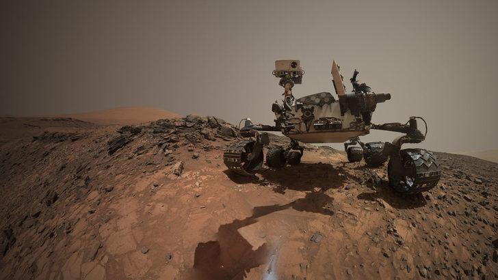 Müge Anlı'ya haber verin: NASA'nın uzay aracı kayboldu!