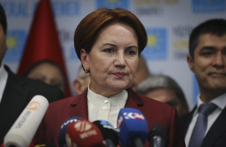İYİ Parti seçimin faturasını CHP'ye kesti!
