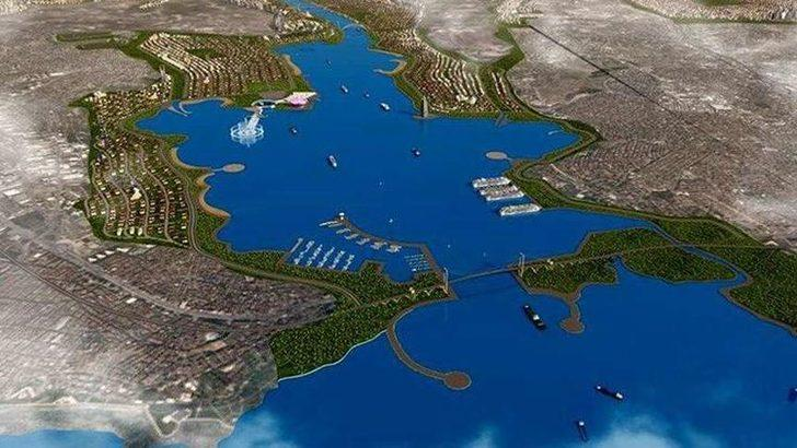 Kanal İstanbul projesinde flaş gelişme! Bu yıl temelleri atılıyor