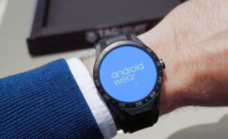 Giyilebilir teknoloji pazarında Google damgası