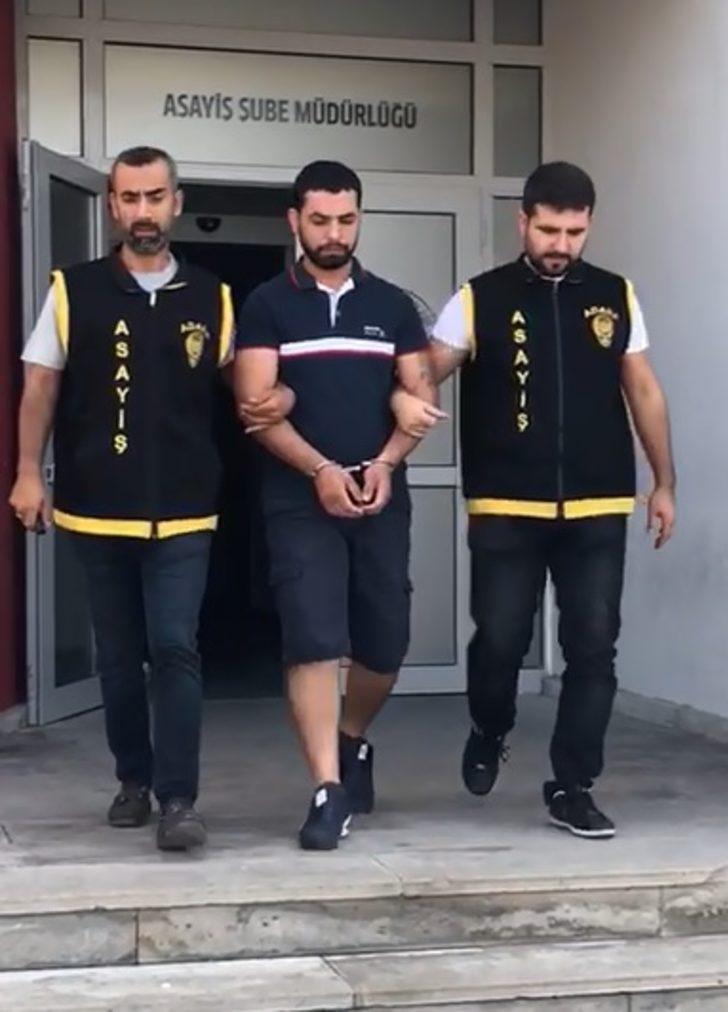 5 yıl sonra yakalanan firari cinayet zanlısı: Beni nasıl yakaladınız