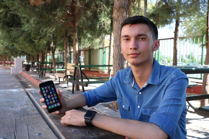 Apple'ın açıklarını bulan 17 yaşındaki Yiğitcan Yılmaz Google ve Microsoft'un da açıklarını buldu