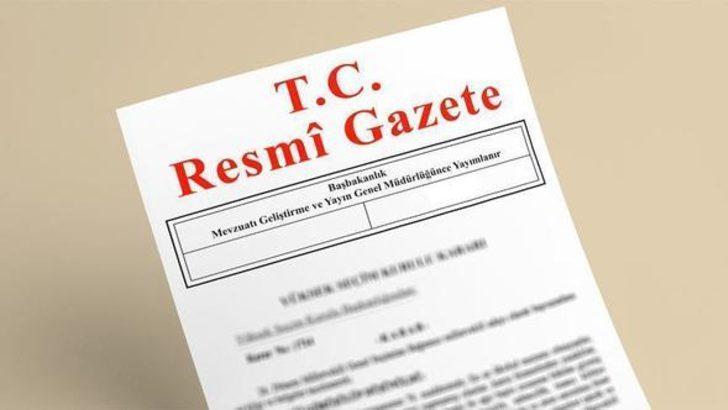 Yeni ve son KHK Resmi Gazetede yayımlandı! 700 sayılı KHK ile Cumhurbaşkanlığı sistemi uyum kanunları düzenlendi