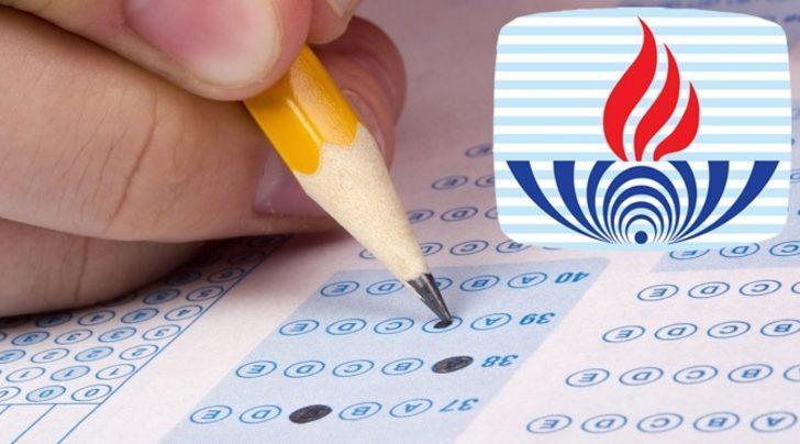 AÖL sınav soru ve cevapları yayınlandı! AÖL sınav sonuçları ne zaman belli olacak?