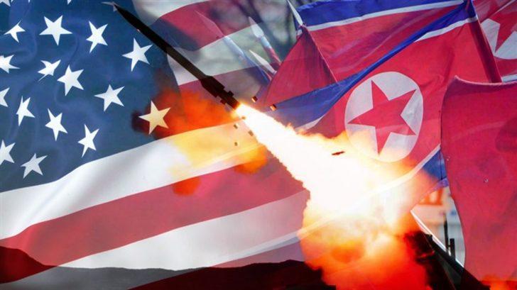 Kuzey Kore'den nükleer müzakereler konusunda sert açıklama! ABD'yi suçladılar!