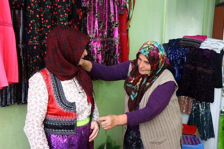 Karadeniz'de 'Ağasar' modası