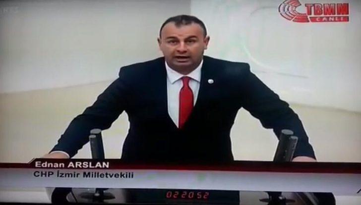 Meclis'te yemin ederken kardeşinin acı haberini aldı