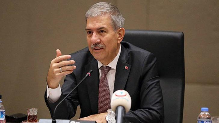 Hastanelerde yeni dönem! Sağlık Bakanı açıkladı