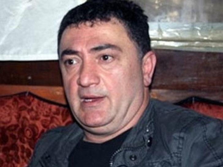 Ayhan Çarkın'a soruşturma
