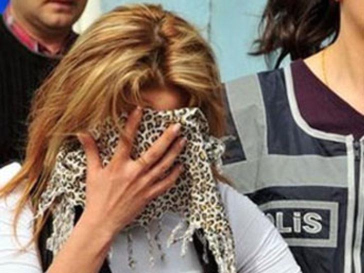 HİV'li kıza cinayete teşebbüsten dava
