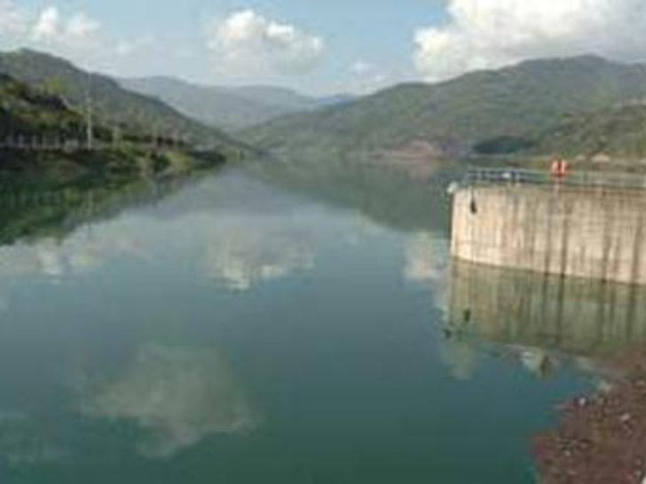 Ömerli Barajı'nda aile faciası