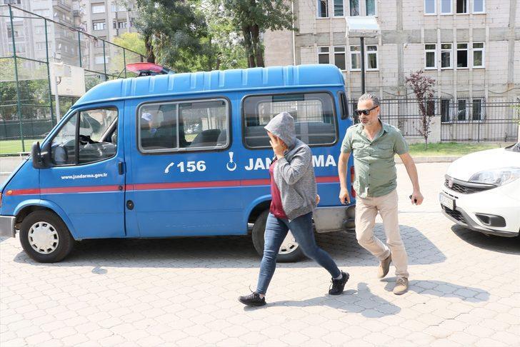 GÜNCELLEME - Samsun'da hastanede rüşvet iddiası