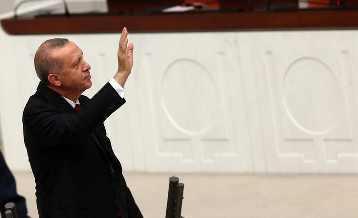 Erdoğan yemin ederken dolar hareketlendi! Dolar kuru ne kadar oldu?