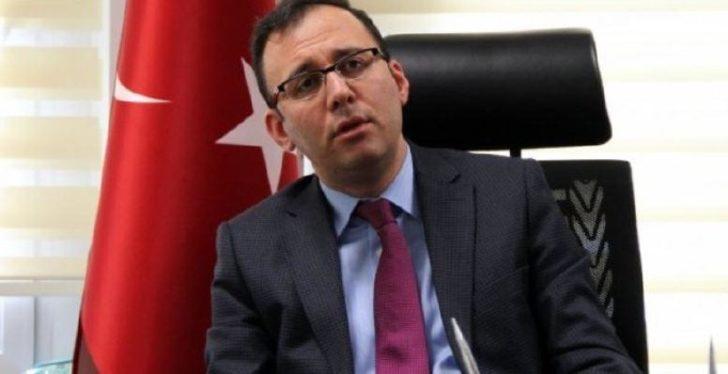 Mehmet Kasapoğlu kimdir?