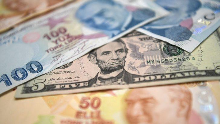 Yeni kabineye piyasalardan sert tepki: Türk lirası yüzde 3'ten fazla değer kaybetti