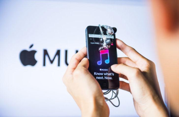 Apple Müzik kendi ülkesinde mutlu sona ulaştı