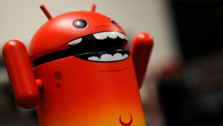 Önceden yüklenmiş Android uygulamalarına dikkat!