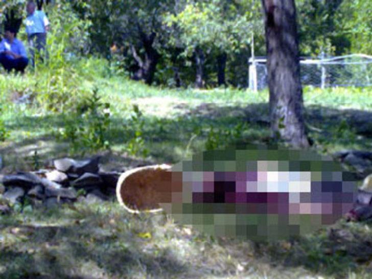 Erzurum'da ayı 2 kişiyi öldürdü
