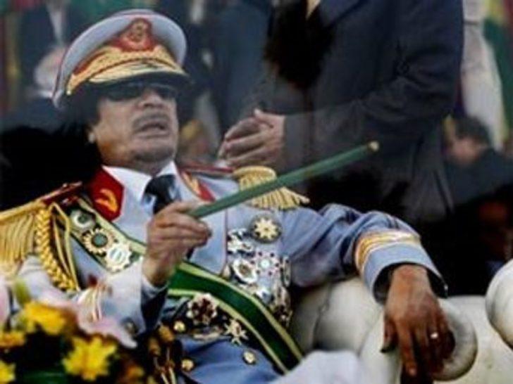 Libya neden karıştı, Kaddafi diktatör müydü?