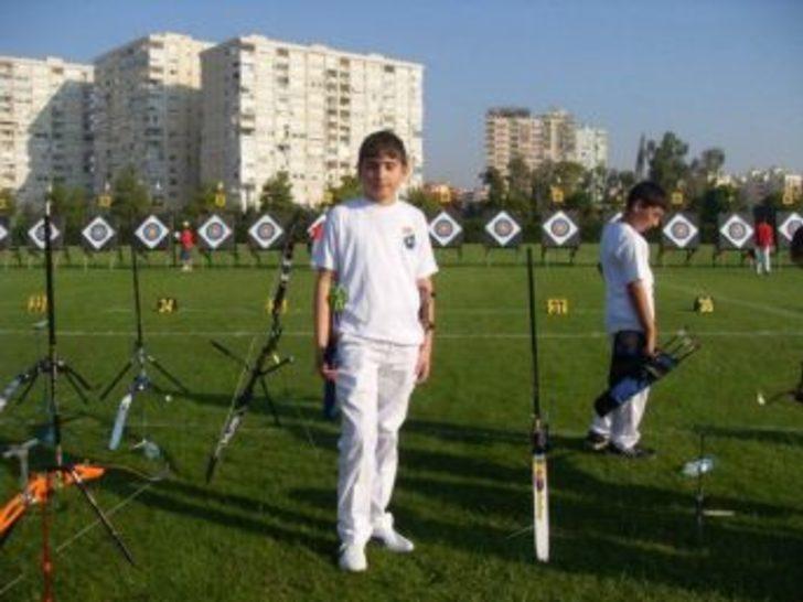 Zonguldaklı okçular ilk ulusal turnuvada!..