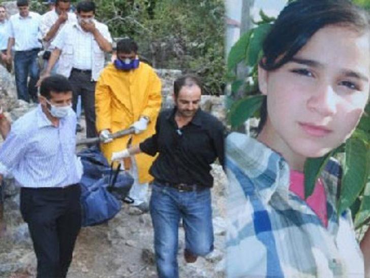 Çürümüş kız çocuğu cesedi bulundu