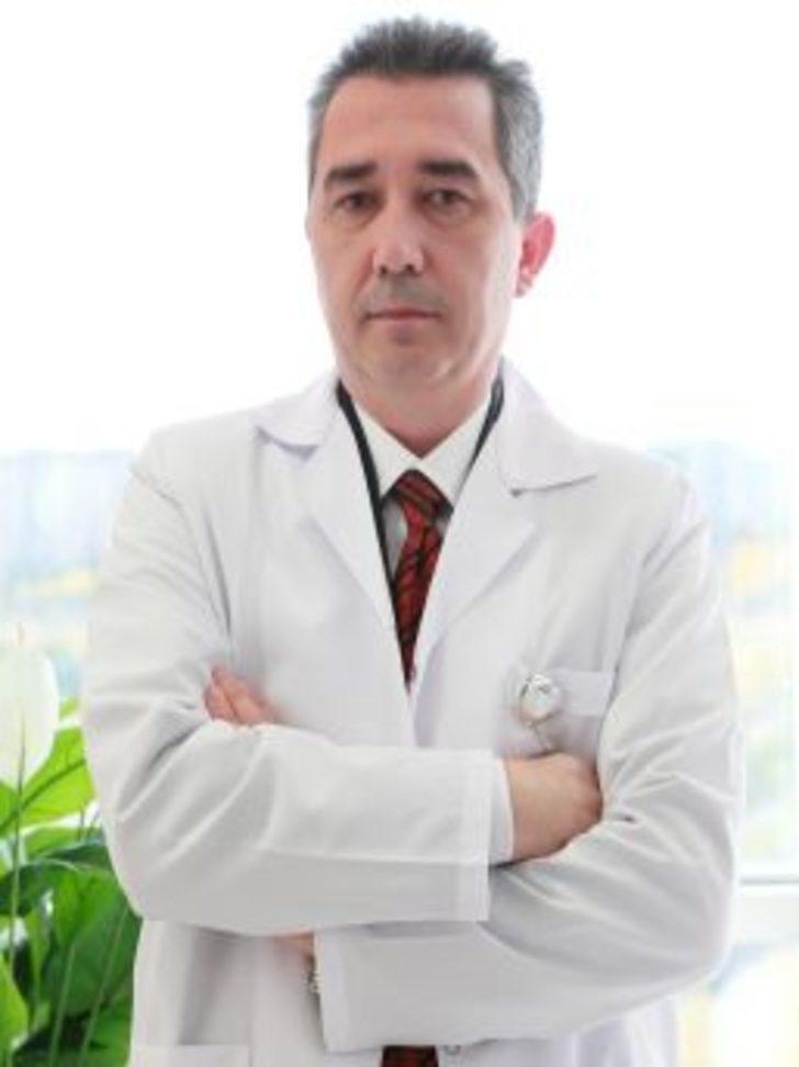 Dr. Yener: Mesane tümörü, sigara içen erkekleri seviyor