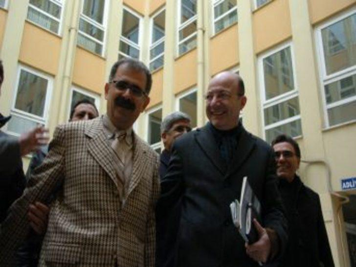 CHP'li Cihaner:İddianamesi yazılmadığı halde yıllardır süren davalar var